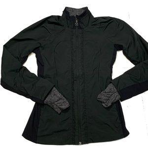 8 / Lululemon Jacket